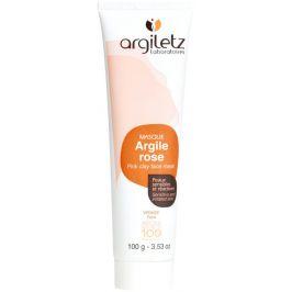 Argiletz Maska pleťová pro citlivou pleť růžový jíl 100g