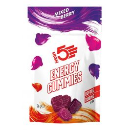 High5 Energy Gummies Ovoce 26g