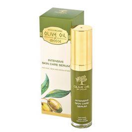 Biofresh Pleťové sérum na obličej, krk, dekolt s olivovým olejem 30ml
