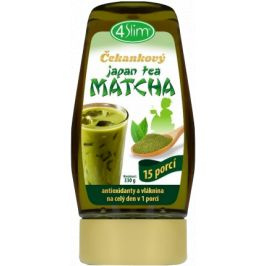 4slim Čekankový Japan Tea Matcha 330g