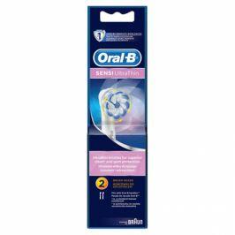 Oral-B Sensi Ultrathin Náhradní hlavice 2ks
