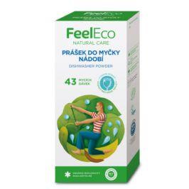 Feel Eco Prášek do myčky 860g/43 dávek