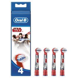 Oral-B EB 10-4 Kids StarWars náhradní hlavice 4ks