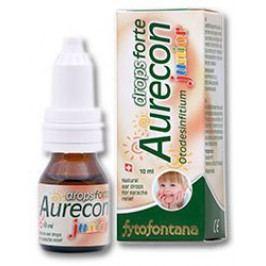 Fytofontana Aurecon drops forte Junior 10ml