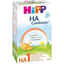 HIPP MLÉKO HiPP HA1 Combiotic 500g