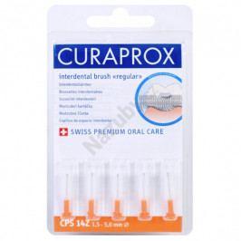Curaprox CPS 14Z regular mezizubní kartáčky 5 ks