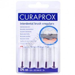 Curaprox CPS 18 regular mezizubní kartáčky 5 ks