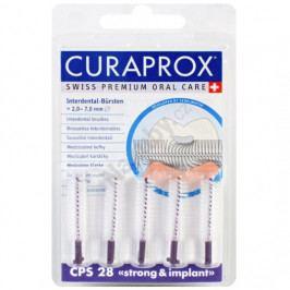Curaprox CPS22 strong mezizubní kartáček 5ks