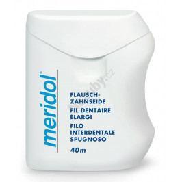 Meridol zubní nit 40m