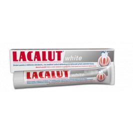 Lacalut White zubní pasta 75 ml