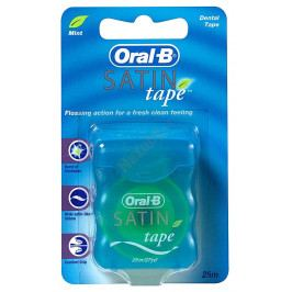 Oral-B Satin Tape zubní páska 25 m