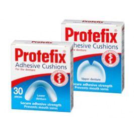 Protefix fixační podložka horní 30 ks