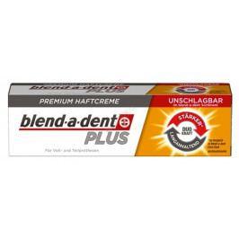 Blend-a-dent fixační krém Plus 40g