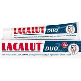 Lacalut duo zubní pasta 75 ml
