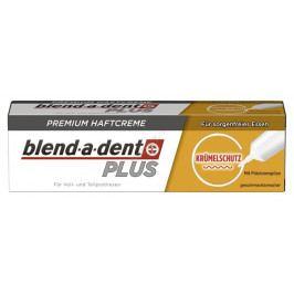 Blend-a-dent upev. krém Plus Foodseal 40g