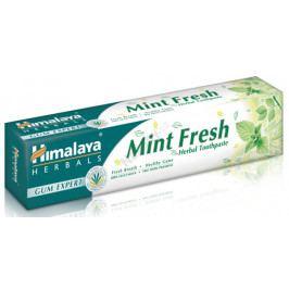 Himalaya Herbals osvěžující mentolová zubní pasta 75 ml