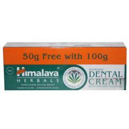 Himalaya Herbals Zubní pasta s přírodním fluorem 100 g