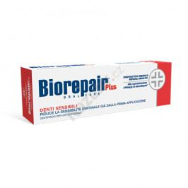 Biorepair Sensitive Teeth Plus 75 ml