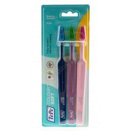 TePe Colour Select soft 3 ks