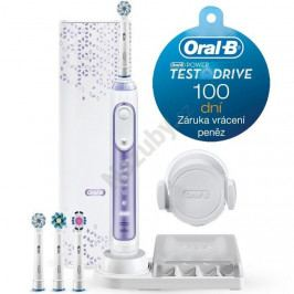 Oral-B Genius Orchid Purple 10000