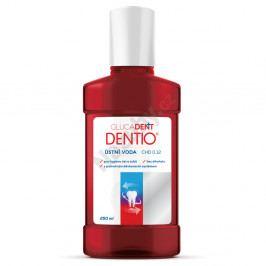 Glucadent Dentio ústní voda 250 ml