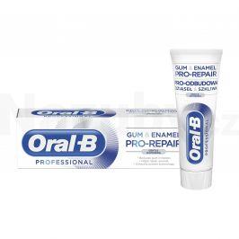 Oral-B Gum&Enamel Pro-Repair Gentle Whitening zubná pasta 75 ml